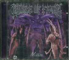 "CRADLE OF FILTH ""Midian"" CD-Album"