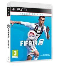 VIDEOGIOCO FIFA 19 LEGACY EDITION PS3 ITALIANO GAME FIFA 2019 PLAY STATION 3 PAL