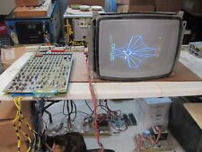 Atari Tempest arcade game board set repair service