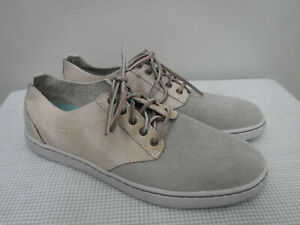 NEW Men's SPERRY TOP-SIDER NEWPORT CUP 10.5 M Leather Canvas Deck Boat Oxfords