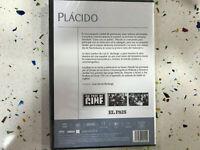 PLACIDO DVD NUEVO NEW PRECINTADO JOSE LUIS LOPEZ VAZQUEZ BERLANGA    AM