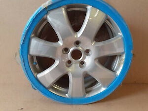 "Genuine Jaguar X-Type 17"" x 7J Alloy Wheel - Cayman  Part  number C2S26121"