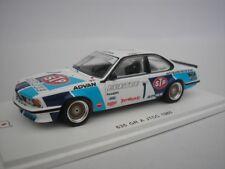BMW 635 CSI #1 Gr A JTCC 1985 N. NAGASAKA 1/43 Spark sj026 NUEVO