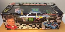 Jerry Nadeau #9 Cartoon Network Ford Taurus Racing Champions 1:24 1999 Chase