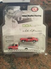 1/64 Allan Moffat 1969 Boss 302 Trans Am Mustang with Ford F-350 Ramp Truck
