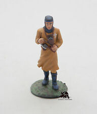 Figurine Collection Altaya Moyen age Frondeur XIIIe siècle Figure Lead soldier