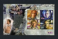 GB 2013 Booklet pane DR WHO  SG 3440b  MNH / UMM FV£2.80