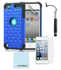 Híbrido Bling Glitter 2 en 1 Funda para Ipod Touch 5th 6th GEN DE APPLE