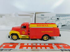 CA97-1 # First Gear 1:3 4 19-2046 Tank Truck /Truck Diamond-T 1955 Shell, Box