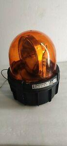 """FEDERAL SIGNAL CORP. COMMANDER 371L 120VAC  50/60 HZ SERIES B """"NEW NO BOX"""""""