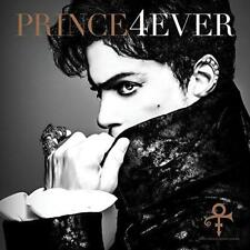 Prince - 4ever - Jewel Case (NEW 2CD)