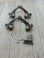 Shimano Deore LX BR-M570 V-brake set