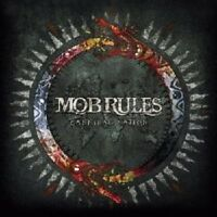 MOB RULES - CANNIBAL NATION  CD  9 TRACKS  HARD 'N' HEAVY / POWER METAL  NEW!