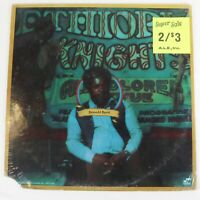 Donald Byrd Ethiopian Knights LP Blue Note BST-84380 New Sealed