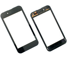 100% Genuine LG P970 Optimus front digitizer touch screen lens glass panel black