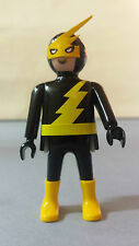 playmobil personajes marvel apagon custom