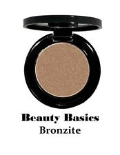 Mineral Shadow ~Trinket~ Pressed Powder Satin Shimmer Finish Full Coverage