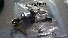 LOCKSMITH CABINET MAKER SOUTHCO 93-10-201-10 SC-9321 KEYED ALIKE  SLAM LOCK
