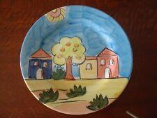 maxwell & williams  hacienda plate