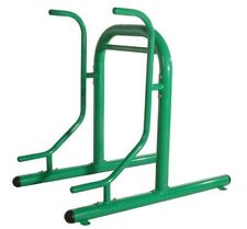 Stamina Outdoor Multi-Use Station Home Gym Exercise Fitness Workout Dips Push Up