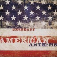 AMERICAN ANTHEMS 2 CD MIT WHITESNAKE UVM. NEU