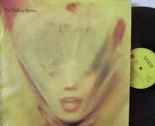 ROLLING STONES - Goats Head Soup ~ VINYL LP