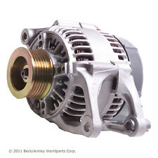 186-0560 Beck/Arnley Alternator Remanufactured Jeep Cherokee, Wrangler