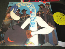 The Great White Cane S/T LP '72 Lion PROMO Rick James funk soul orig