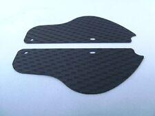 HD Carbon Tuning Mudflap Mudguards Hpi Vorza Flux Novelty