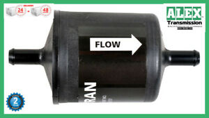 oil filter automatic gearbox in line magnetic original SPX Filtran 8mm
