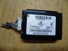 2013 Mazda 3 Bluetooth Module  BBM566DHXA