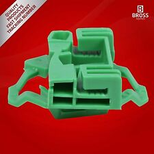 Window Regulator Clip; Front Right Door for VW Polo Classic 1994-2002 Skoda Seat