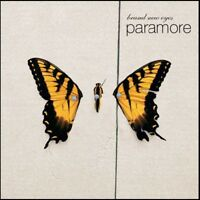 PARAMORE - BRAND NEW EYES CD w/BONUS Track ~ HAYLEY WILLIAMS *NEW*