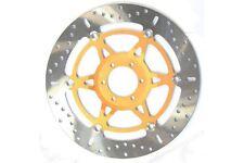 POUR MOTO GUZZI 1000 V10 CENTAURO GT 97>99 EBC DROIT Disque de frein Avant