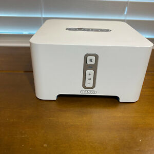 Used Sonos Connect ZP90 Zone Player Digital Media Streamer S1 ONLY