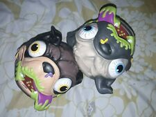 Giochi Preziosi ugly pets ugly pups bundle joblot x2 Collectable electronic toys