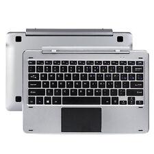 Chuwi Hi12 Tablet PC Keyboard (Gray) - Pogo Pin Magnetic Docking