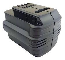 24V 3.3Ah Ni-MH Drill Battery For Dewalt Stryker 6500001036 STR0242 New!!