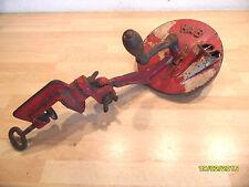 Alter Bohnenschnippler HAB Bohnenschneider Bohnenschnippelmaschine Schneider