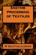 Enzyme Processing Of Textiles
