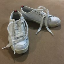 Tommy Hilfiger Rare Men's Casual sports leather shoe Size 7.5M
