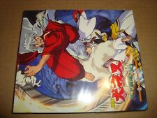 CD INUYASHA THE MOVIE SWORDS OF AN HONORABLE RULER OST MICA-0088