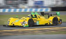 Oreca FLM09 PC - class WINNER - at Rolex 24 at Daytona Race Car Photo CA-1208