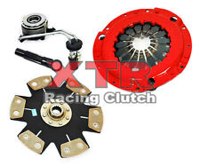 XTR STAGE 4 CLUTCH KIT & SLAVE CYL for 95-99 CAVALIER GRAND AM SUNFIRE 2.3L 2.4L