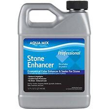 Aqua Mix Stone Enhancer - Quart - # 030142-4