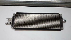 JAGUAR XE X760 2.0 DIESEL FUEL COOLER RADIATOR GX73-9N103-AA / BREAKING