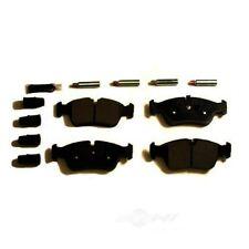 Disc Brake Pad Set-Sedan Front Autopartsource MF558K