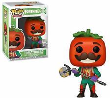 Funko Toys POP Fortnite TOMATOHEAD Figure #513  Tomato head =FREE SHiP=