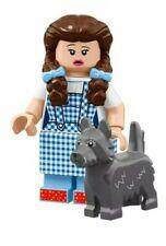 LEGO MINIFIGURES MOVIE 2 Il Leone Codardo 71023 Mago di Oz sigillato pacchetto