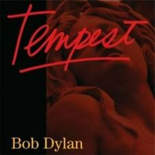 Bob Dylan - Tempest [3 LP] COLUMBIA